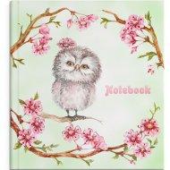 Записная книжка «Ноутбук» 50739, 105х105 мм, 48 листов.
