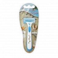Станок одноразовый бритвенный для педикюра «DORCO» Foot Care, 1 шт.
