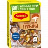 Бульон «Maggi» с лесными грибами, 72 г.