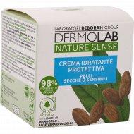 Крем для лица «Deborah» Dermolab, для сухой кожи, 50 мл
