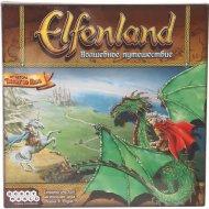 Настольная игра «Эльфенленд».