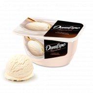 Продукт творожный «Даниссимо» со вкусом пломбира 5.4%, 130 г.