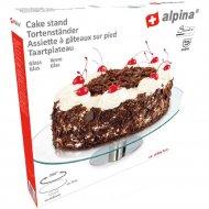 Блюдо вращающееся «Alpina» 08768, 30 см.