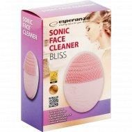 Прибор для чистки и массажа лица «Esperanza» Bliss, EBM004