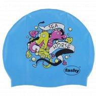 Шапочка для плавания «Fashy» 3047-00.