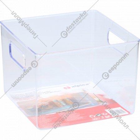 Контейнер для холодильника «Alpina» 10289.