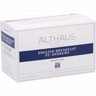 Чай черный «Althaus Deli Packs» 20 пакетиков.