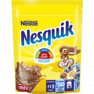 Какао-порошок «Nesquik» быстрорастворимый, 150 г.