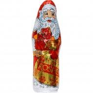 Шоколадные фигуры «Roshen» дед мороз 40 г.