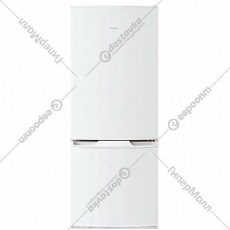 Холодильник с нижней морозильной камерой «Aтлант» XM 4709-100.