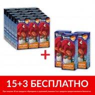 Коктейль молочный «Френдики» карамельная ириска, 2%, 18х210г.