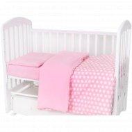 Комплект постельного белья «Топотушки» 12 месяцев, 3 предмета.