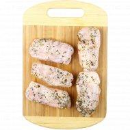 Фарш из мяса птицы «Домашнее лакомвство» замороженный, 1 кг., фасовка 0.7-0.8 кг
