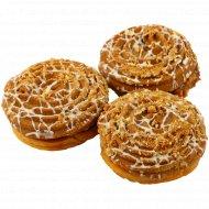 Печенье сдобное «За чай.com» 1 кг., фасовка 0.55-0.6 кг