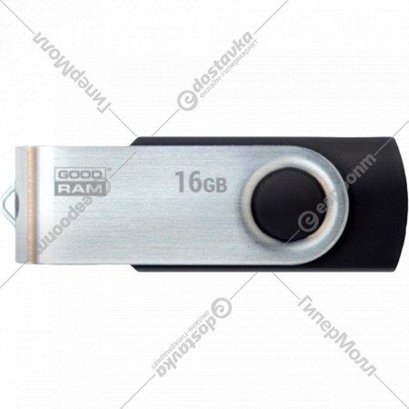 USB флэш «Goodram» 16GB UTS3-0160K0R11.