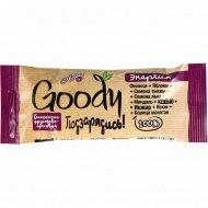 Батончик фруктово-ореховый «Goody» энергия, 35 г.