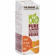Напиток миндальный «Bio Pure Flmond Drink» 1 л.