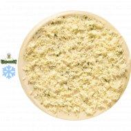 Полуфабрикат фокачча с сыром замороженный , 180 г.