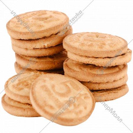 Печенье сахарное «Доходное» 1 кг., фасовка 0.5-0.55 кг