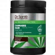 Маска «Dr. Sante» Cannabis, 1000мл