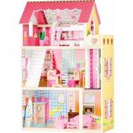 Кукольный домик «Eco Toys» 4120