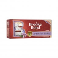 Чай черный «Brooke Bond» душистый чабрец, 25 пакетиков.