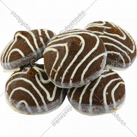 Печенье сдобное Трюфель коньячный