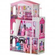 Кукольный домик «Eco Toys» TD027