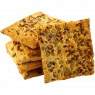 Печенье слоеное «Злата» 1 кг., фасовка 0.3-0.35 кг