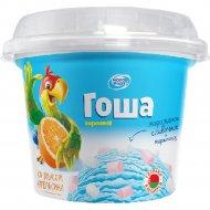 Мороженое «Гоша» сливочное со вкусом апельсина и маршмеллоу, 95 г