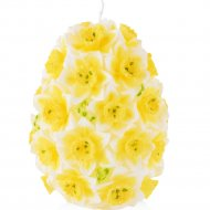 Свеча «Home&You» Daffie Egg, 55288-ZOL-SWIE-WN
