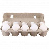 Яйцо куриное пищевое С1, 10 шт.