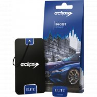 Освежитель воздуха «Elite» Eclips Эгоист картон.