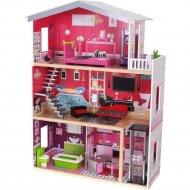 Кукольный домик «Eco Toys» 4118