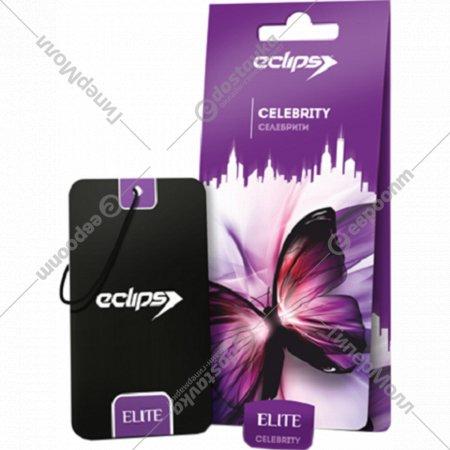 Освежитель воздуха «Elite» Eclips Сelebrity картон.
