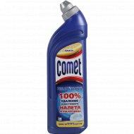 Чистящее средство для туалета «Comet» лимон 750 мл.