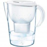 Фильтр для воды «Brita» XL Memo MX+, белый, 3.5 л.
