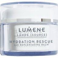 Бальзам для лица «Lumene» Lahde, 24H, 50 мл