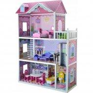 Кукольный домик «Eco Toys» TL43004C