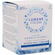 Крем для лица «Lumene» Lahde, ночной, 50 мл