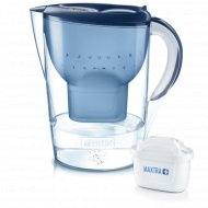 Фильтр для воды «Brita» XL Memo MX+, синий, 3.5 л.