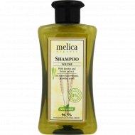 Шампунь «Melica» c кератином и экстрактом мёда, 300 мл.