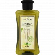 Шампунь «Melica» c кератином и экстрактом мёда, 300 мл