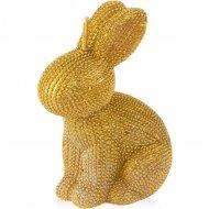 Свеча «Home&You» Rabbito, 55276-ZLO-SWIE-WN