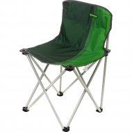 Кресло складное «Zagorod» К 503, classic green