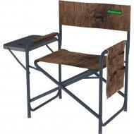 Кресло складное «Zagorod» К903, wood