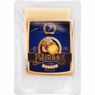Сыр твёрдый «Dziugas» 40%, 150 г.