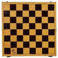 Шахматная доска 30х30х28 см.