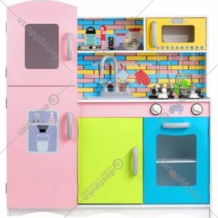 Детская кухня «Eco Toys» TK038