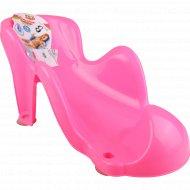 Подставка-горка для купания детей.